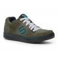 Zapatillas Five Ten Freerider Earth Green